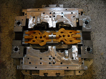 Moulds And Dies, Gravity Die Casting Dies, Manufacturer, Supplier, India